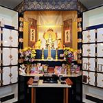 納骨堂(お参り所)